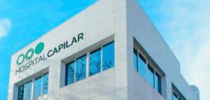 Hospital Capilar Madrid