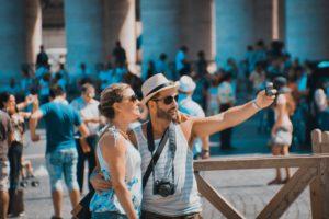 Qué es el turismo capilar