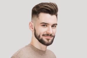 ¿Puedo teñir el pelo después de un injerto capilar?