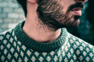 ¿Por qué nos sale barba?