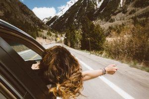 ¿Se puede conducir después de un injerto capilar?
