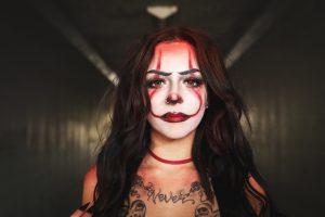 Peinados para Halloween: ¿Con cuál te quedas?